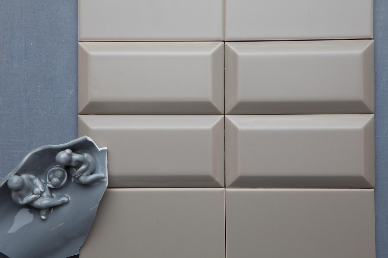 Diamantato attica ceramiche - Piastrelle bagno bianche ...